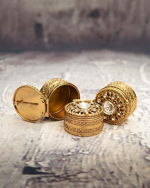 Trinket/Jewellery Box