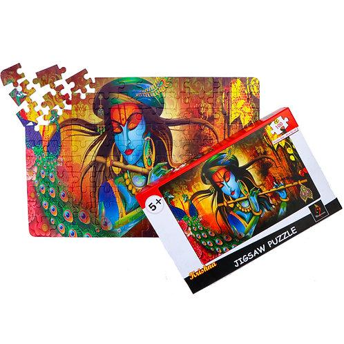 Krishna Puzzle