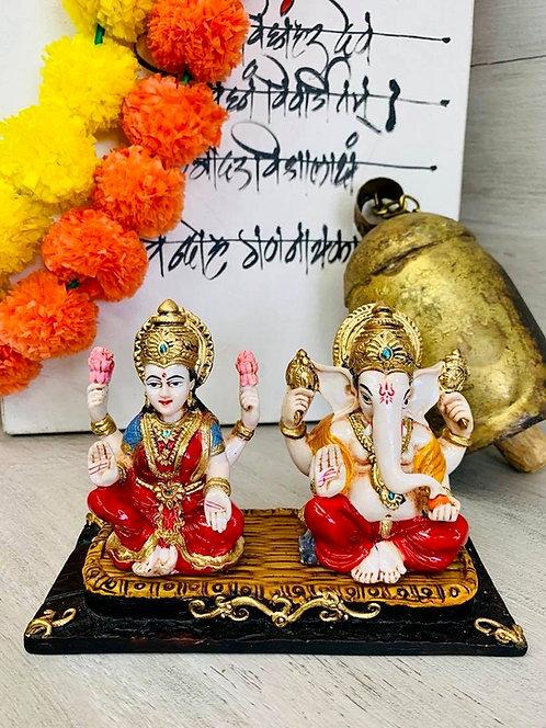 Laxmi & Ganesh