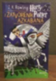 Bosnian Harry Potter Book 3