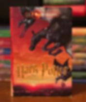 Harry Potter, Dutch, Order of the Phoenix Book 5