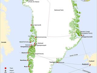 Spotlight on Language: Kalaallisut -- Greenland