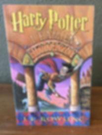 1st Edition Softcover Polish Translation of Harry Potter and The Philosoper's Stone; Harry Potter i Kamień Filozoficzny