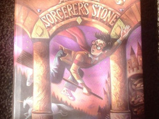 Harry Potter and the Sorcerer's Stone Book Club Editions–Valuable?