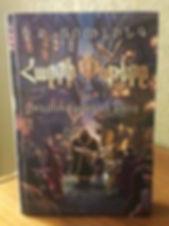Harry Potter Book 1 in Armenian