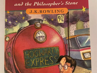 Harry Potter and the Problematic Philosopher's Stone