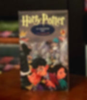 Harry Potter Finnish Softcover Philosophe's Stone Book 1