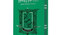 Harry Potter 2018: A Book Collector's Wrap Up