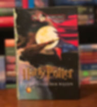 Harry Potter Dutch 1st Edition Hardcover Philosopher's Stone Book 1