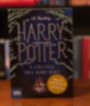 Harry Potter French 2016 Edition Philosopher's Stone Ecole des Sorciers Book 1