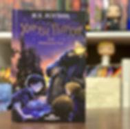 Kazakh Translation of Harry Potter and the Philosopher's Stone Хәрри Поттер мен пәлсапа таc