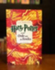 Dutch Pocket Edition Harry Potter and the Order of the Pheonix, Harry Potter en de Orde van de Feniks