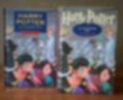 Harry Potter in Finnish