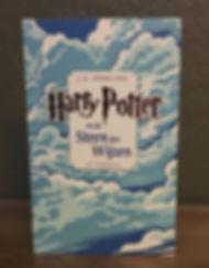 Dutch Pocket Edition Harry Potter and the Philospher's Stone, Harry Potter en de Steen der Wijzen