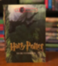 Harry Potter Dutch 1st Edition Goblet of Fire Book 4