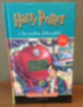 Harry Potter Book 1 in Valencian u la pedra filosofal