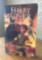 Harry Potter in Spanish, Book 1 Later Edition