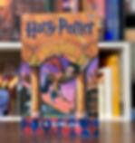 1st Turkish Harry Potter translation of Harry Potter and the Philosopher's Stone, Harry Potter (ve) Büyülü Taş