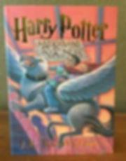 Harry Potter Estonian Prisoner of Azkaban Book 3