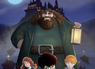 Maori Translation of Harry Potter and the Philosopher's Stone is Now Up for Preorder!