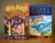 Harry Potter in Khmer