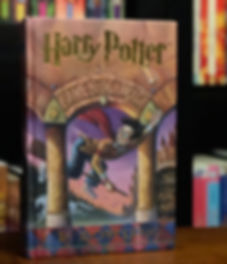 Harry Potter and the Philosopher's Stone read in Croatian