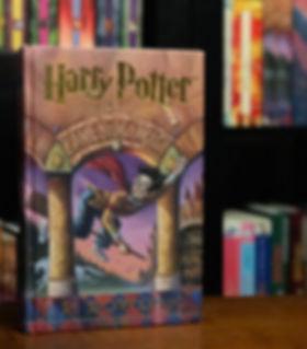 Croatian Harry Potter Book 1