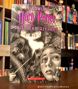 20th Anniversary Edition of Harry Potter and the Prisoner of Azkaban