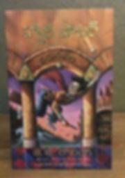 Harry Potter Book 1 in Telugu