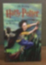 2015 Special Edition Harry Potter German Philosopher's Stone Stein der Weisen Book 1