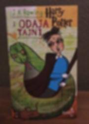 Bosnian Harry Potter Book 2