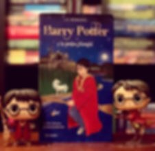 Harry Potter Read in Asturian Bable