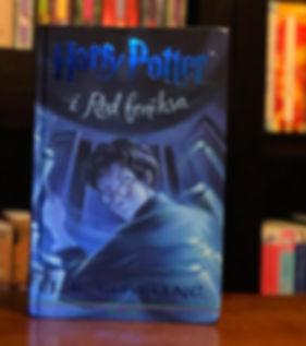 Croatian Harry Potter Book 5