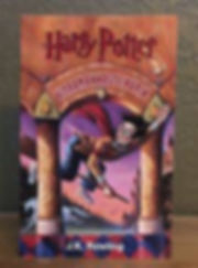 Harry Potter Book 1 Softcover in Faroese