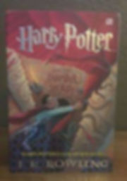 Harry Potter Indonesian 1st Edition Chamber of Secrets Softcover  Harry Potter dan Kamar Rahasia