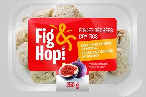 Figues séchées Fig&Hop