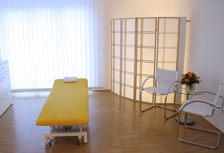 Phsiotherapie Großhadern