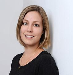 Simone Berthet, Physiotherapeutin
