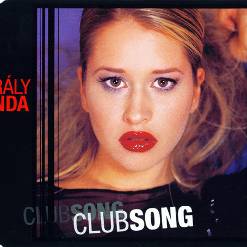 Linda Kiraly - Clubsong video sample.mp4