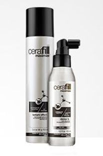 Redken - Cerafill Maximize Treatment Stylers