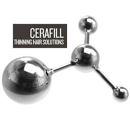 Featured Product - Cerafill Thinning Hair Solutions