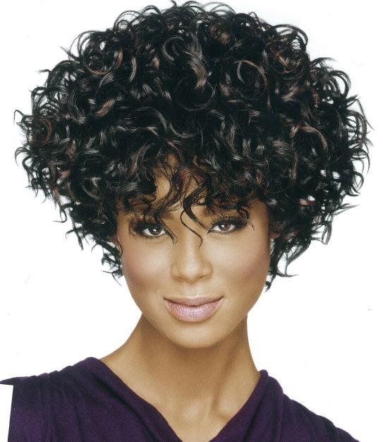 Full-On Curls