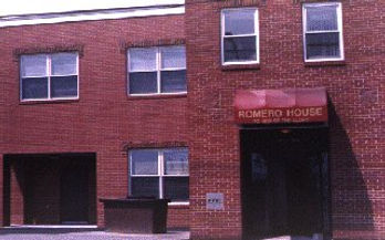 Romero House Saint John