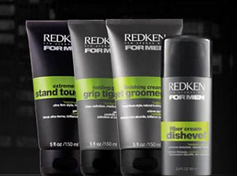 REDKEN for men - Styling Products