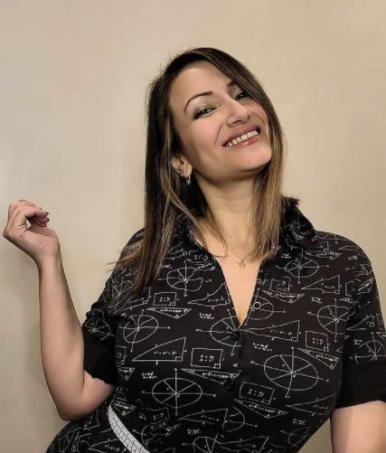 Sophia Gad-Nasr