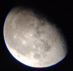 Luna (Celestron 80EQ)