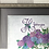 Thumbnail: Hydrangea and butterfly