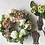 Thumbnail: Rose wreath with miragro ( artificial flower )