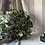 Thumbnail: Green herb wreath(artificial flower )