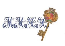 key for Keiko